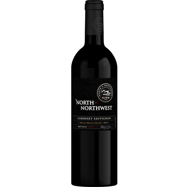 North by Northwest Cabernet Sauvignon   Walla Walla 2013