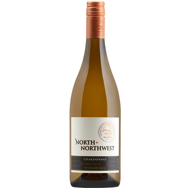 North by Northwest Chardonnay 2014