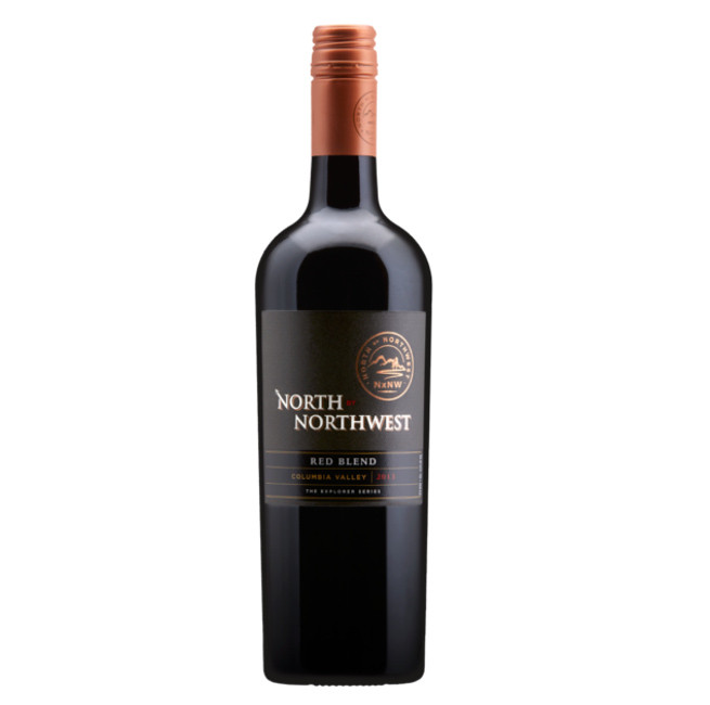 North by Northwest Red Blend 2013