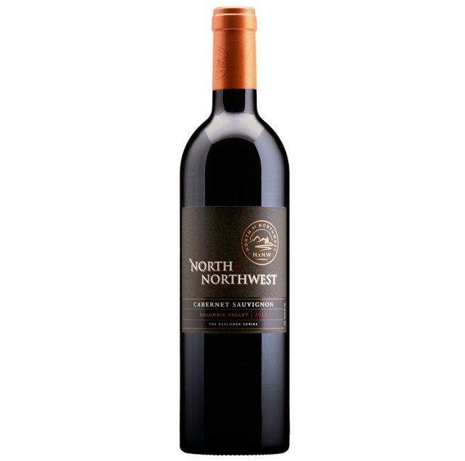 North by Northwest Cabernet Sauvignon 2013