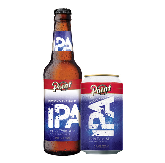 Point Beyond the Pale IPA
