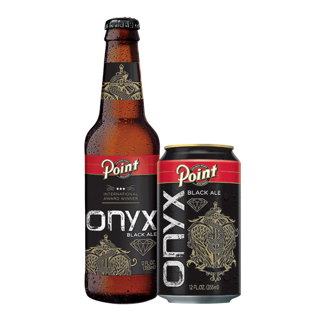 Point Onyx Black Ale