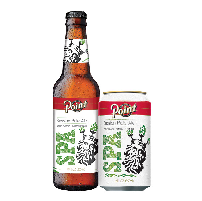 Point Session Pale Ale