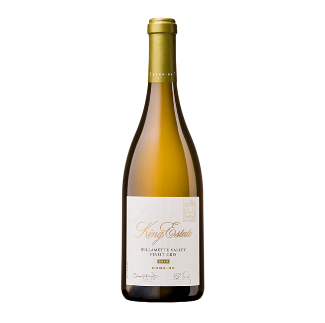 Domaine Pinot Gris 2015