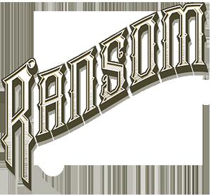 Ransom-Logo