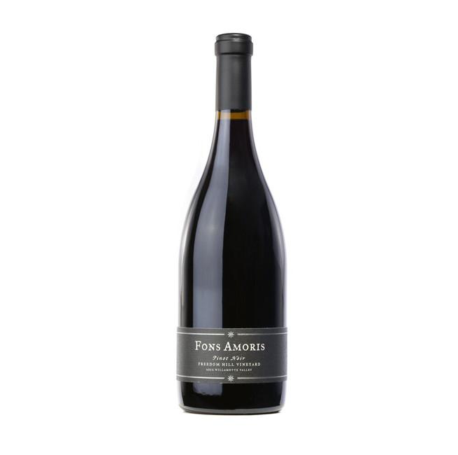 Fons Amoris Pinot Noir 2012
