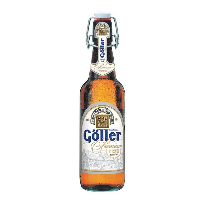 Göller Premium Pilsner