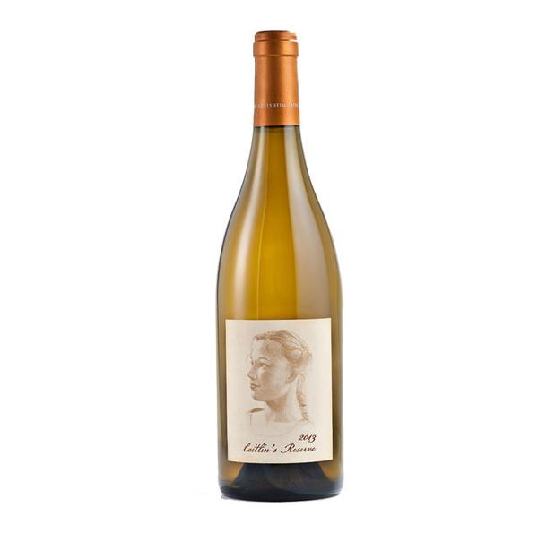 Adelsheim Caitlin's Reserve Chardonnay 2013