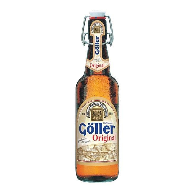 Göller Original Pilsner
