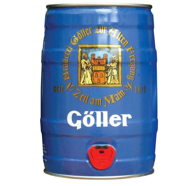 Göller Pilsner (5L