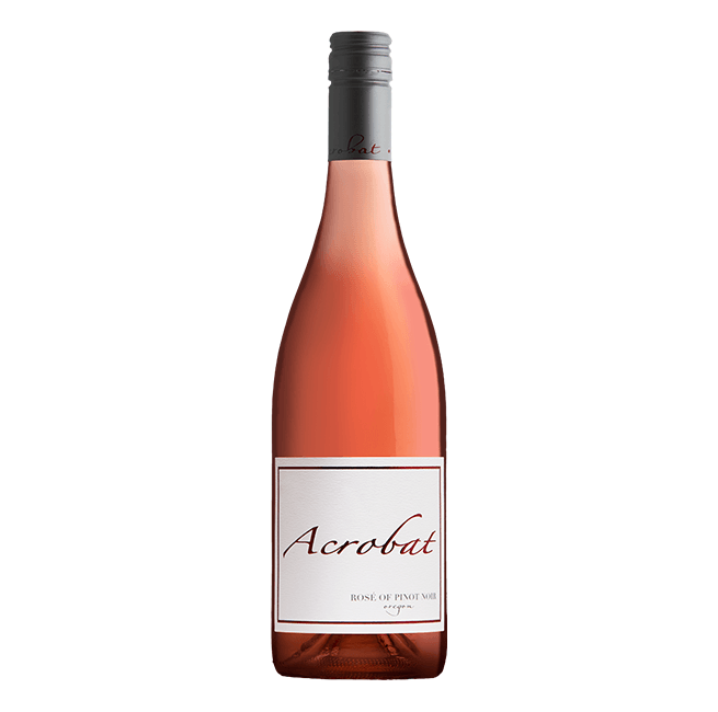Acrobat Rosé of Pinot Noir 2016
