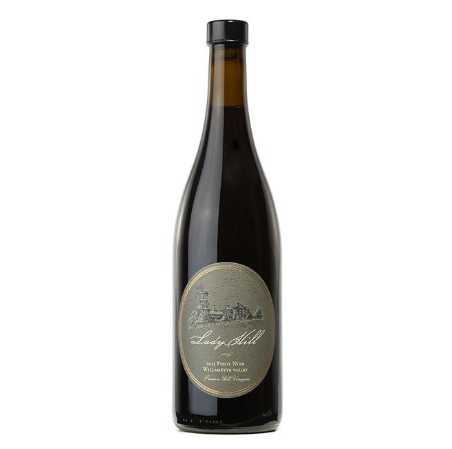 Lady Hill Pinot Noir 2014
