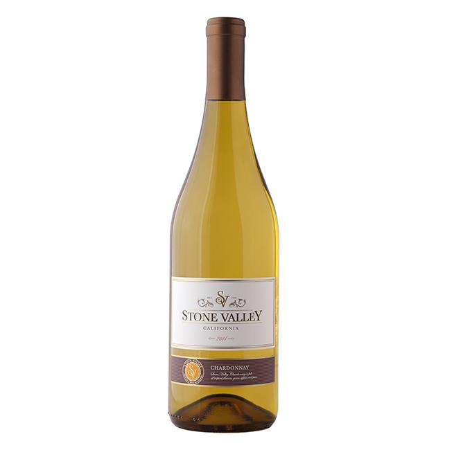 Stone Valley Chardonnay 2016