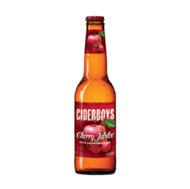 Ciderboys Cherry Jubilee