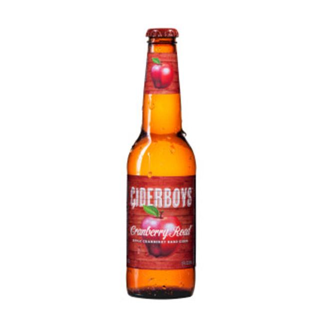Ciderboys Cranberry Road